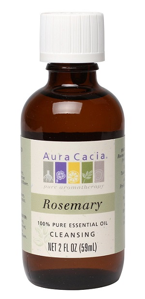 Rosemary oil hair benefits