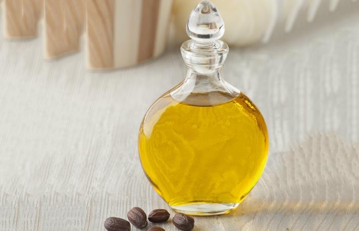 Golden Jojoba Oil 4 Fl Oz By Healing Tree Other Bath & Body Supplies